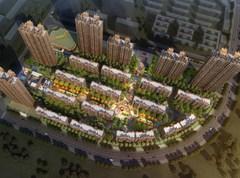 嘉福·未來城