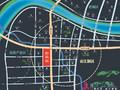 翡翠园交通图