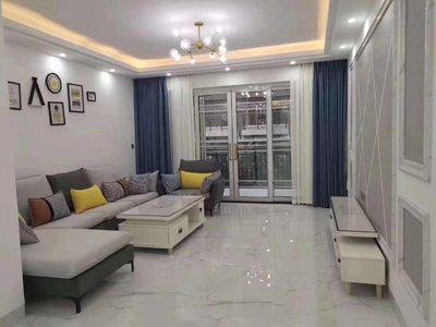 出售錦繡嘉園3室2廳2衛131平米96.8萬住宅