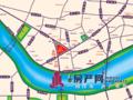 圣世广场交通图