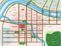 盛世华庭交通图