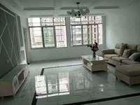 二中附近福熙城对面3室2厅2卫仅售62.6万