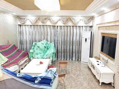 出售锦绣嘉园4室2厅2卫169.78平米153万住宅