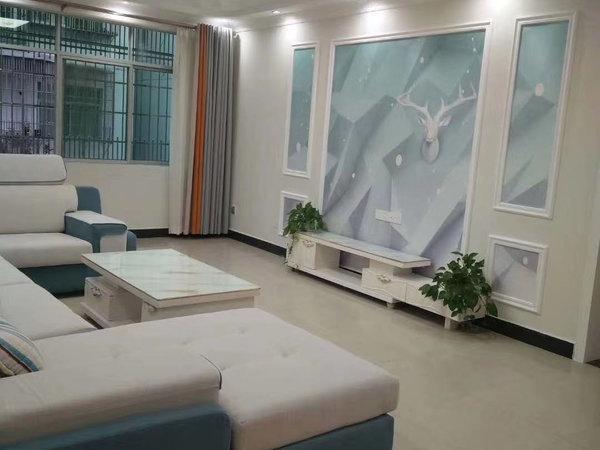 出售康华花园3室2厅2卫130平米79.9万住宅带杂间9平米